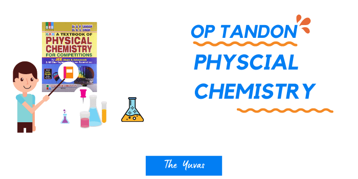 op tandon physical chemistry pdf