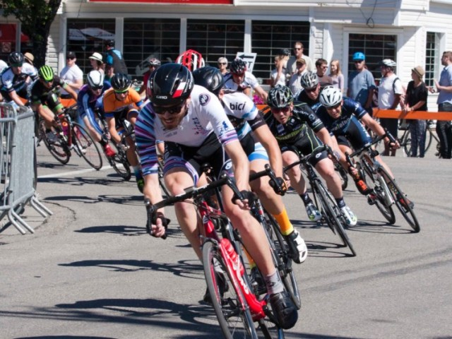 Tour de Bowness Street Festival puts the spotlight on cycling and the community of Bowness