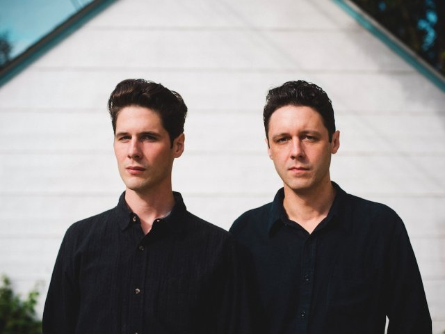 Calgary folk fest: Five questions for The Cactus Blossoms