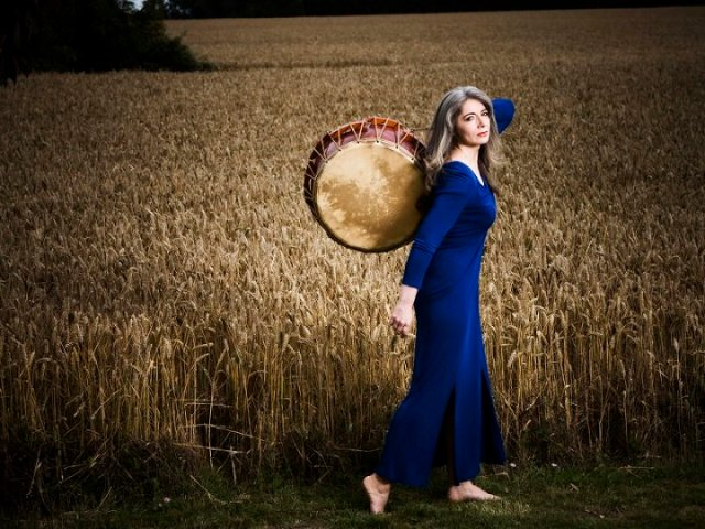 Acclaimed percussionist Evelyn Glennie helps Calgary's Land's End Ensemble celebrate 20 years