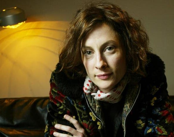 Sarah Harmer almost ready to emerge from the woods with a new album
