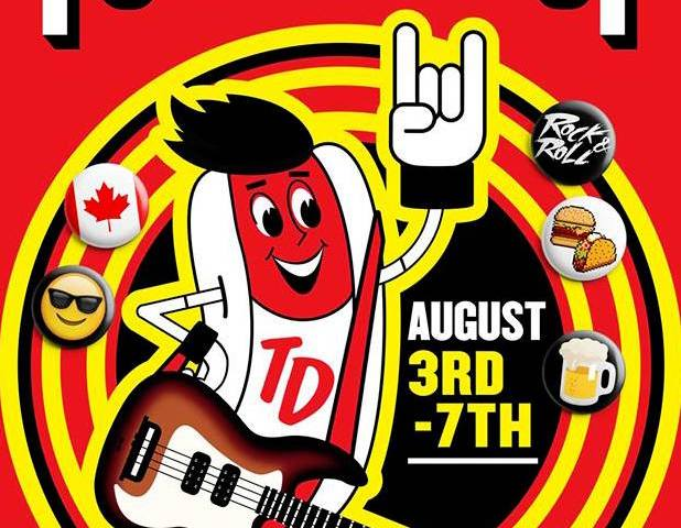 Tubby Fest ready to fill your August long weekend with music, beer and dogs