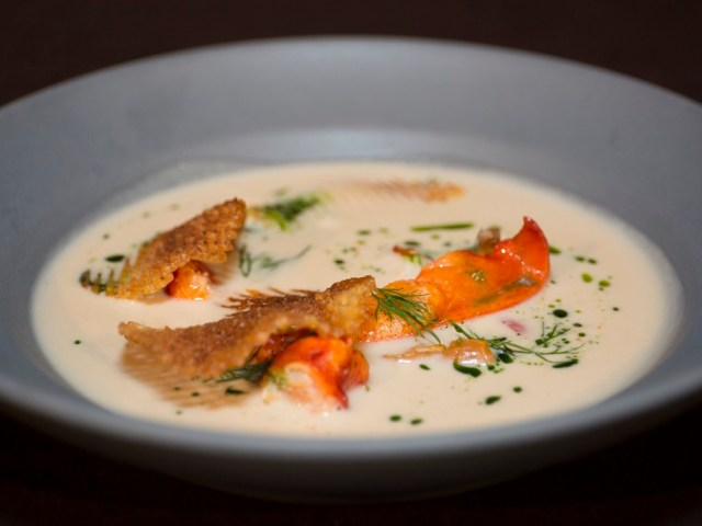 Chefs ready to reel you in with tasty, sustainable creations during Seafood Chowder Chowdown