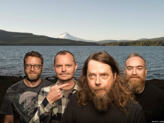 Red Fang, METZ, Less Than Jake among headliners announced for 2018 edition of Calgary's Big Winter Classic