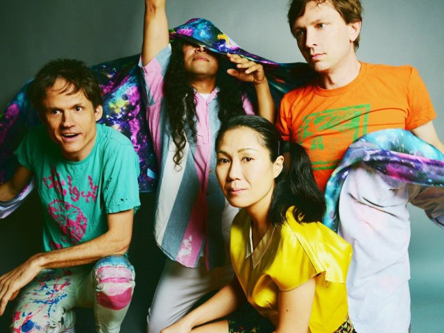 Deerhoof announced as guest curators for this year's Sled Island