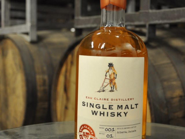 Eau Claire Distillery, Laphroaig provide perfect whisky thaw for long winter nights