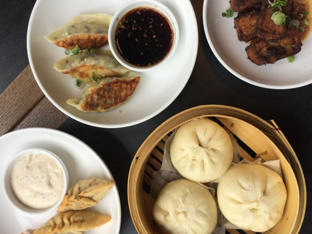 Calcutta Cricket Club and Two Penny Chinese add welcome flavour to your weekend brunch options