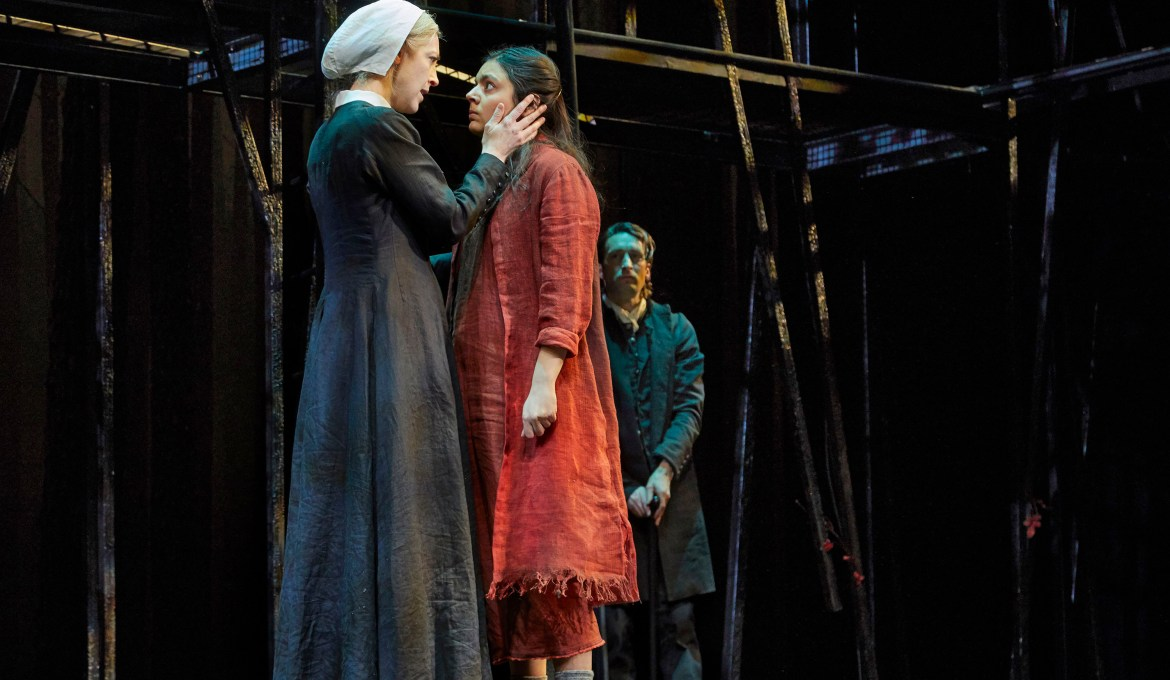 Theatre Calgarys Adaptation Of The Scarlet Letter Leaves More Questions Than Answers