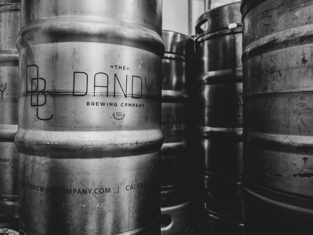 The Dandy Brewing Company celebrates the fifth anniversary of their first brew with a festival befitting their growth
