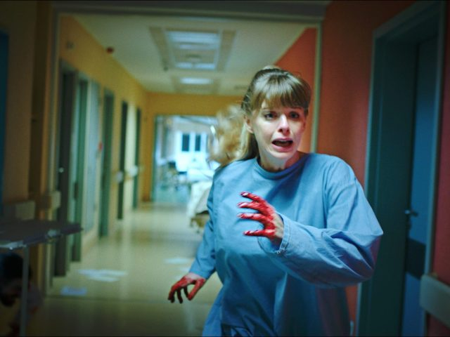 CUFF 2020 Review: Belgian zombie flick Yummy a tasty, tasteless, action-packed treat