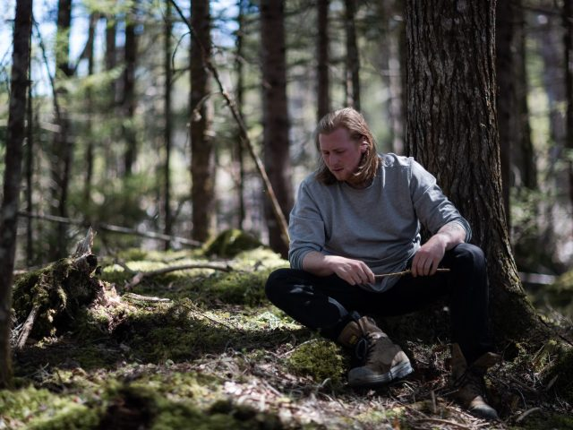 BC-born director Taylor Olson cuts through a forest of toxicity in debut film Bone Cage