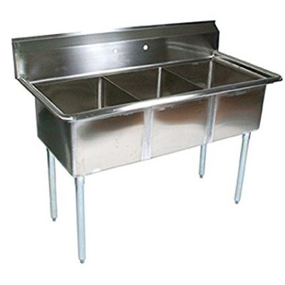 3 compartment sink in 2021 reviews