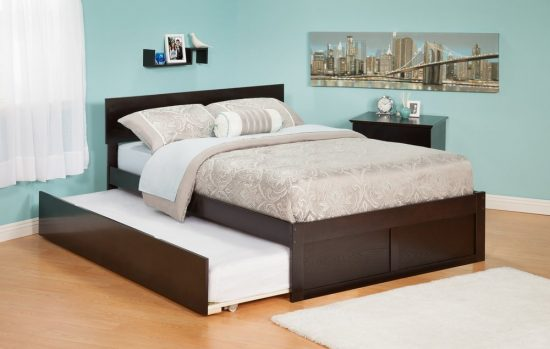 Atlantic Furniture Pop Up Trundle Beds