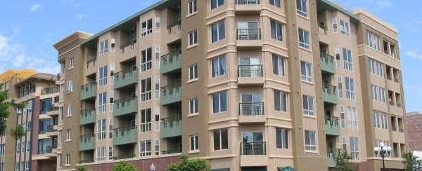 Pacific Terrace Condos   Marina District