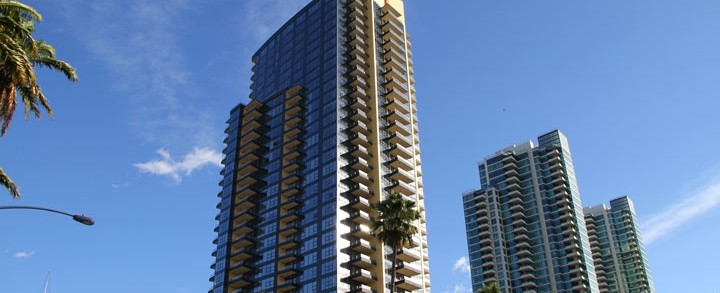 Bayside Condos | Columbia District
