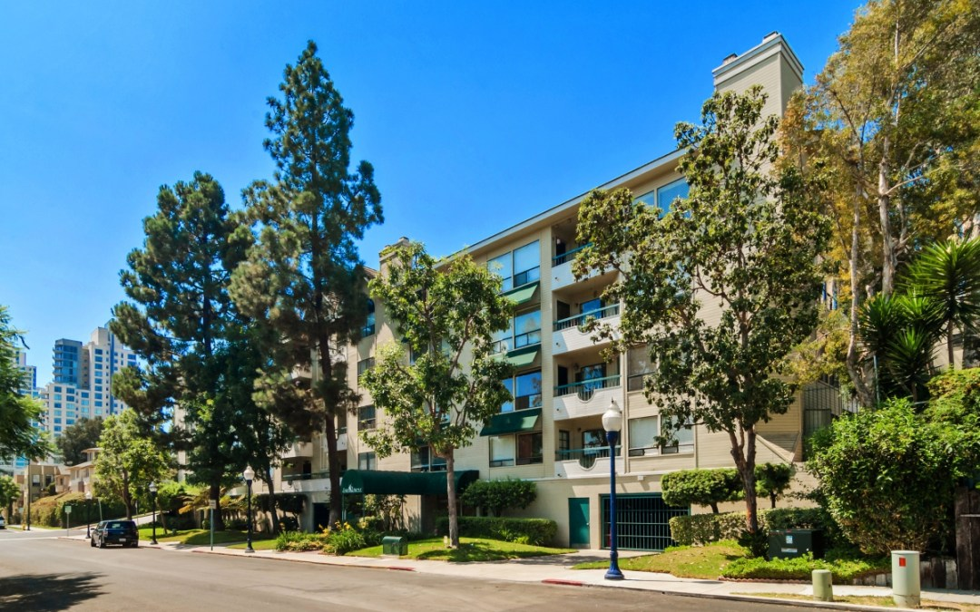 Park @  10th Condos | Cortez Hill