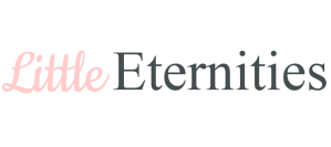 Little Eternities | Web Design Studio | Web Development | Blog Design