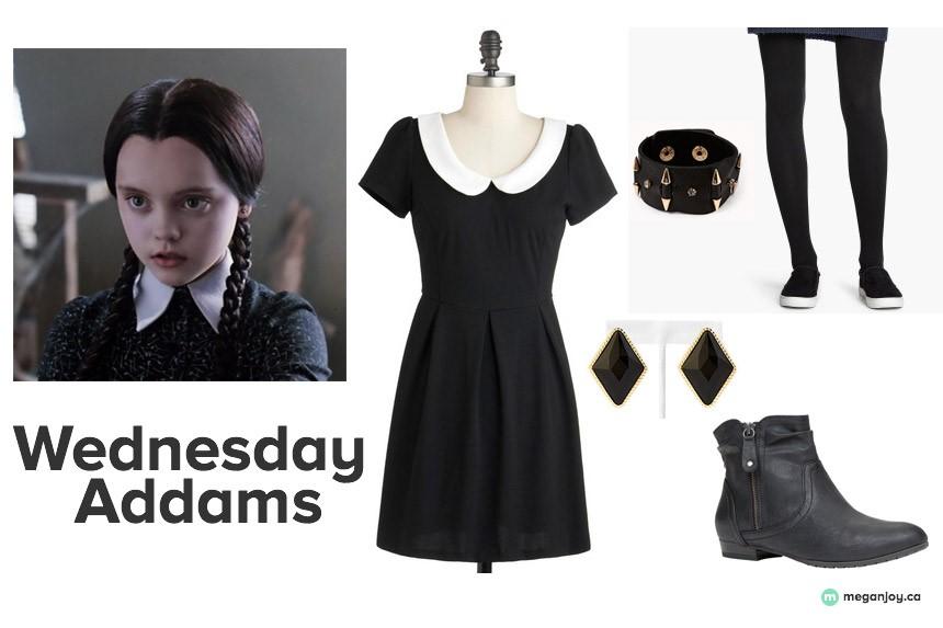 wednesday-addams