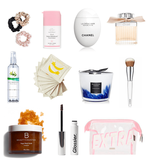 Best-beauty-gift-ideas- Holiday Gift Guide: Beauty Gifts Interior