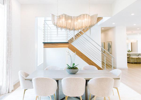 dining2edited Style Stalking: Jennifer Welch Designs Interior