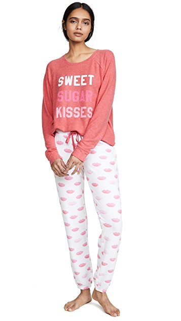 Sugarfina PJ Set