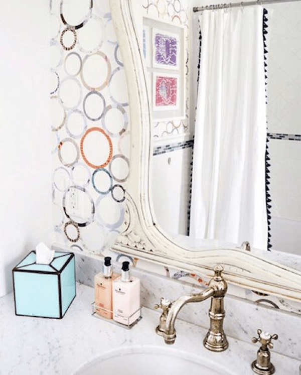 Gorgeous Wallpaper Trends In 2020 Interior Design Blog By The Zhush