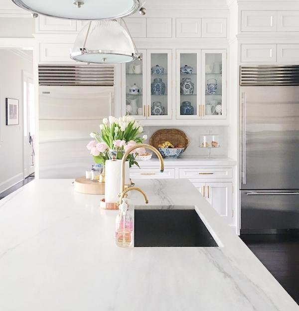 How to Keep Your Kitchen Counters Organized