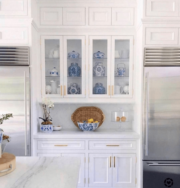 Benjamin Moore White Oc 151 The Zhush By Sue De Chiara