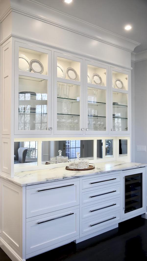 Best White Color For Kitchen Cabinets 10 best kitchen cabipaint colors from the experts | The Zhush