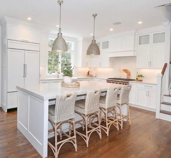 10 Best Kitchen Cabinet Paint Colors, What Color White For Kitchen Cabinets Sherwin Williams