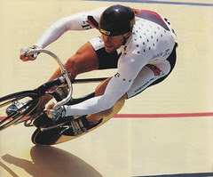 Sprinting Stops Age-Related Muscle Loss in Virtual Cyclists