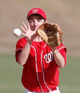 Nonnewaug-Wamogo baseball