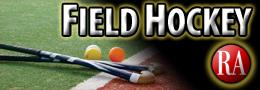 small field hockey logo