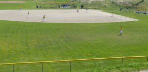 Wilby High John McKenna Field