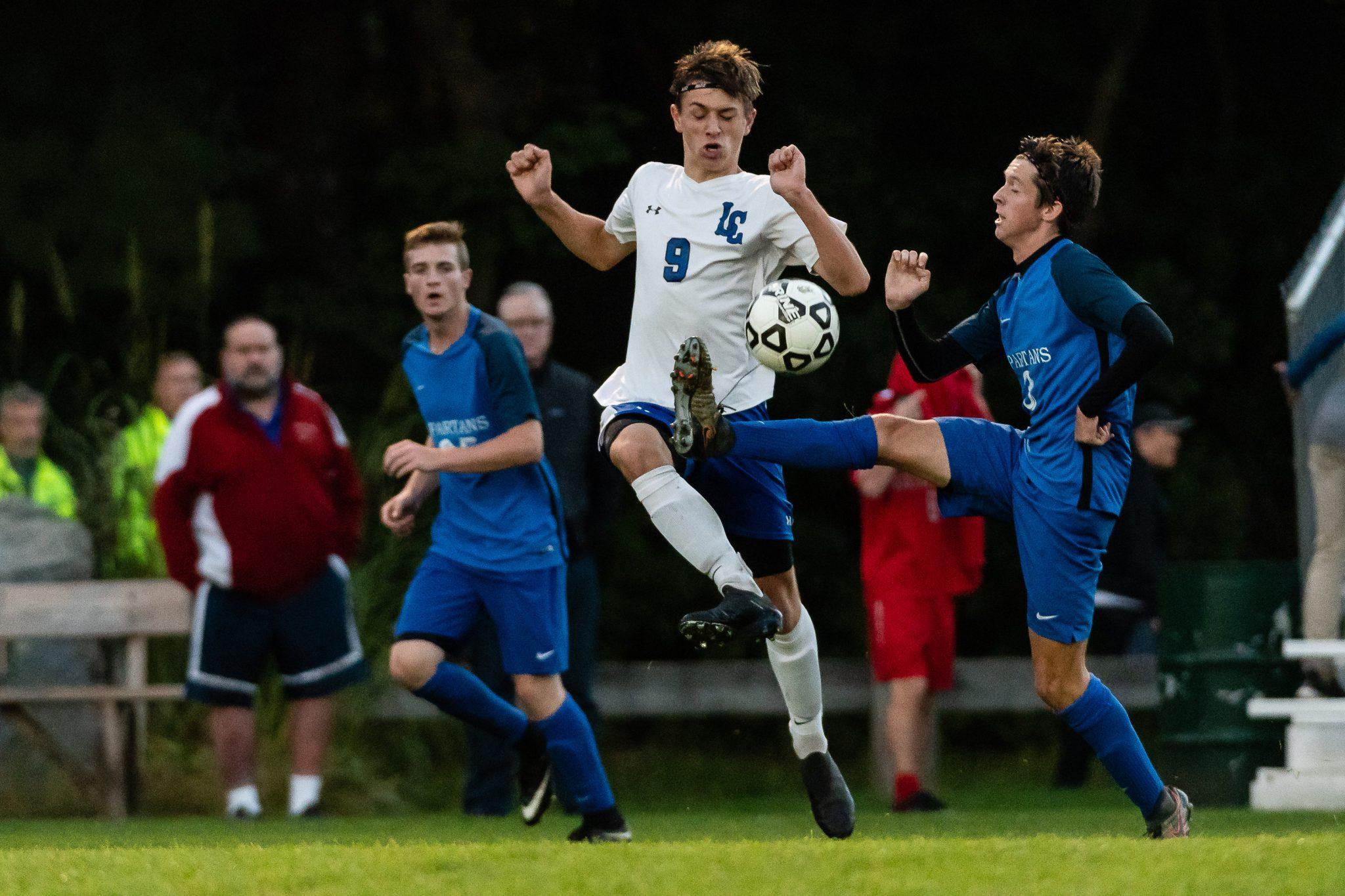 Boys soccer Top 10: Mills, Litchfield, Watertown earn honor | The Zones