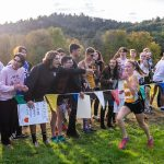 BL Cross Country Finals