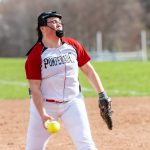 Pomperaug Softball