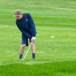 St. Paul golf – Jeremy Rinaldi 1