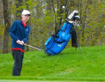 St. Paul golf - Michael Dolce 1
