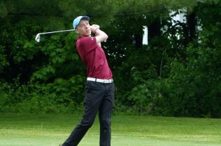 NVL golf 2019 - Anthony Marinelli, Torrington 1