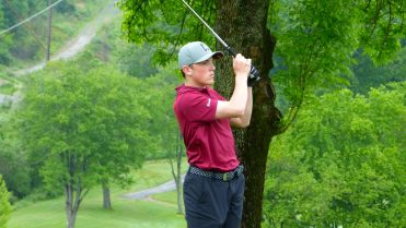NVL golf 2019 - Ashton Tyler, Torrington 1
