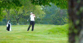 NVL golf 2019 - Ian Wivestad, Watertown 1