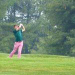 NVL golf 2019 – Vincent Graziano, Holy Cross 3
