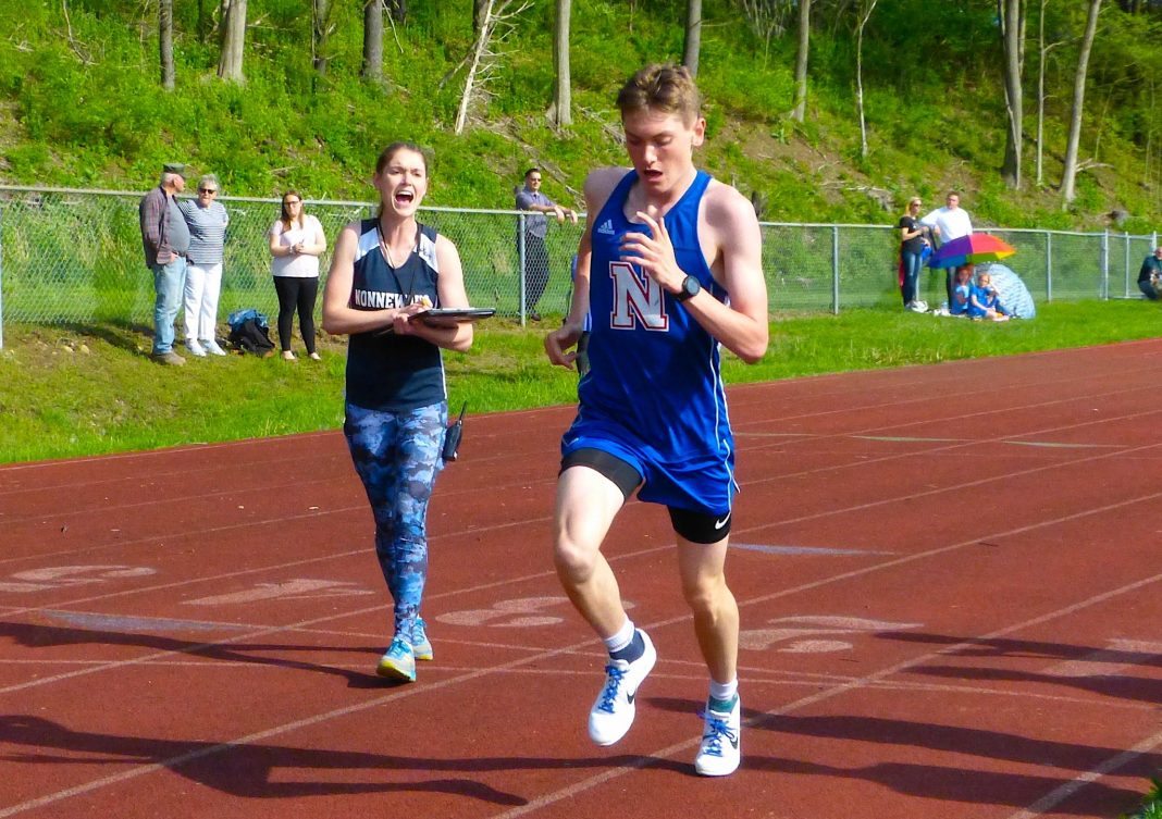 It Is A Steeplechase Legacy At Nonnewaug