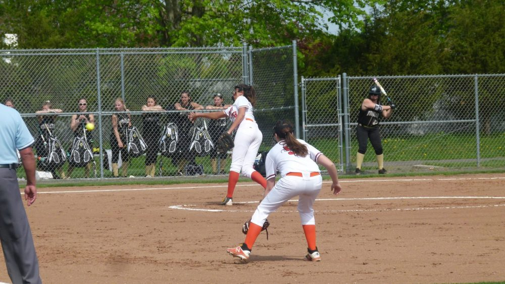 Softball Roundup For May 7: Wolcott Blanks St. Paul; Hawks