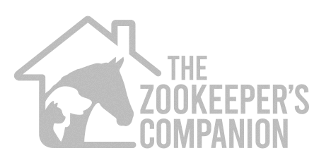 The Zookeepers Companion logo