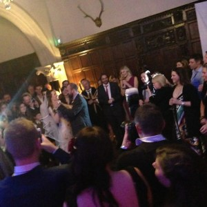 The Zoots perform for Jessie & Christian at Huntsham Court, Devon, Wedding band Devon, Wedding band for hire, Band for my wedding, The Zoots, jamie Goddard, Huntsham Court, November wedding, Wiltshire Wedding Band, Wedding Band Devon,