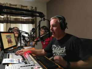 The Zoots on Seagull Radio