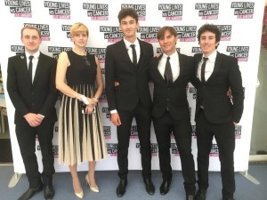 band Clic Sargent