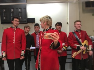 60s Tribute in the Midlands, Huntington Hall Worcester, The Zoots, Sounds of the Sixties Show, The Zoots band, 60s music, 60s band, sixties band, sixties show, The Zoots sixties show, Huntington, Whats on Worcester, Jamie Goddard,
